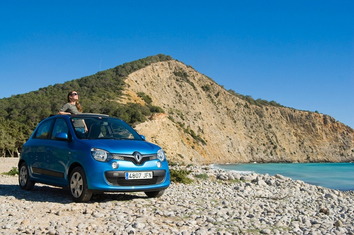 Recomendaciones de alquiler de coche en Ibiza - Best rental car in Ibiza reviews