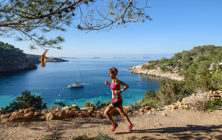 turismo deportivo ibiza sports travel trail running